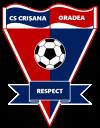 """CS Crișana Oradea  """"Împreună vom reuși"""""""